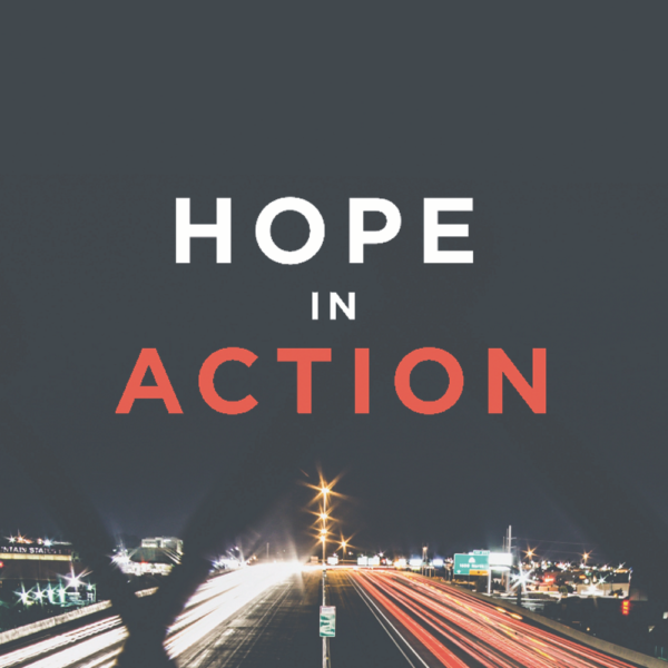 Hope In Action Image