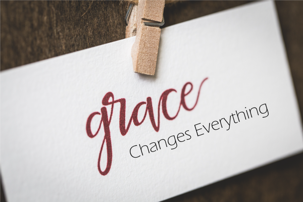 Unforced Rhythms of Grace Image