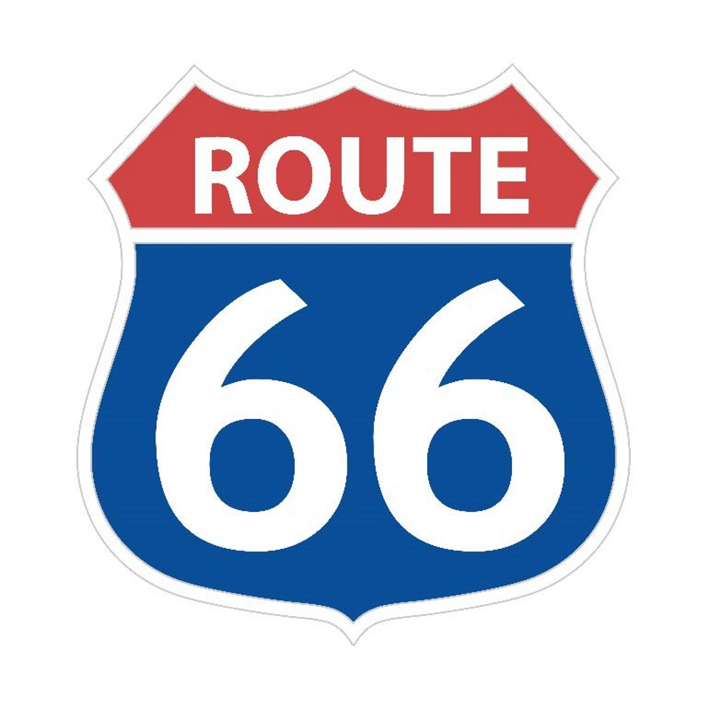 Route 66: A Journey Through the Bible in 7 Weeks