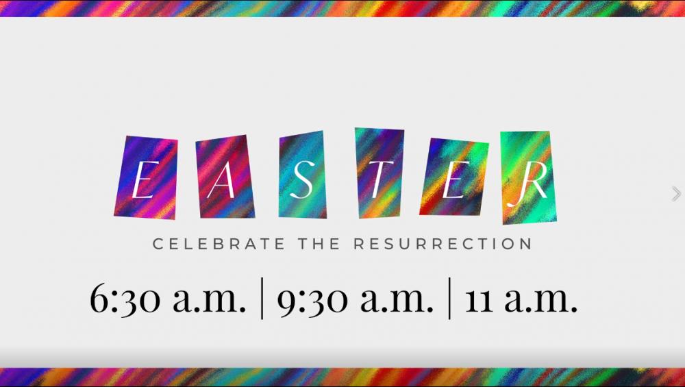 Easter: Living Hope